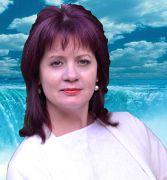 Гафарова Ольга Ниловна